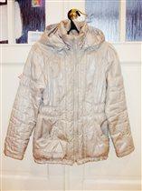 Alpex Осенняя куртка для девочки 164-88(10-11 лет)