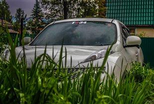 Nissan Juke HDR