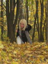 Осенние красоты!