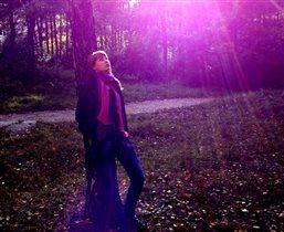 Осень, чудесное время года!