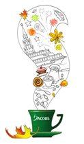 Кофейный корабль: плавание по Москве-реке с кофе Jacobs Monarch