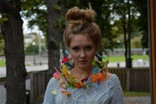 Осень и я))