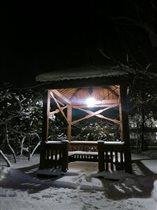 Ночная Самара