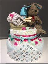 Подарочные наборы к рождению ребенка в магазинах kid rocks
