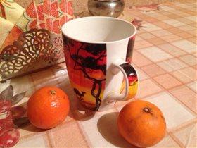 любимая чашка в любой праздник