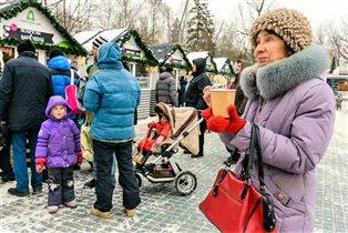 5 и 26 февраля Лианозовский парк приглашает посетить вкусные мероприятия «Дегустация с историей»