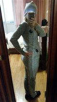 nova line шапка-бини и костюм beauty style
