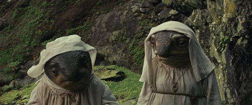 Новый трейлер и кадры из фильма «Звёздные Войны: Последние джедаи»