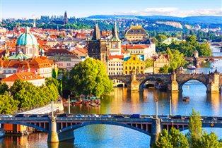 День культуры Чехии в 'Мастерславле'!