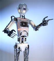 В Москве пройдет первый в мире робо-рэп-баттл