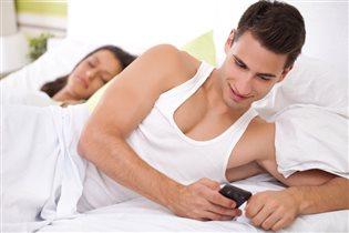 Сколько мужчин готовы изменить - и кого выбирают для внебрачной связи?