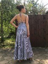 5 Платье Jan Steen