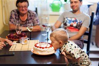 Мой торт - ем как хочу!
