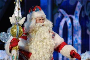 Новогоднее шоу «Семь чудес Москвы»