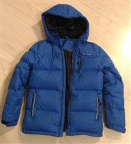 Куртка Outventure разм. 140, 1500 руб.