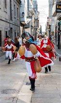 Фестиваль культур в Иностранке: бесплатные уроки испанского, танцы и мастер-классы для детей