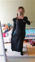 nova line платье