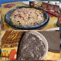 Самая гламурная пицца