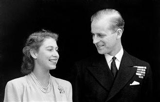 Королева Елизавета II - 70-летие свадьбы. Лучшие фото самого долгого брака монарха в истории