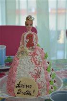 Самый лучший торт для Принцессы!