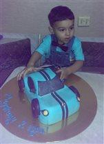 День рождения Раджана