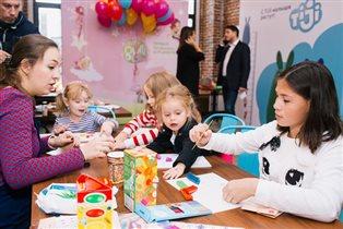 «Расти счастливым» - бесплатные вебинары для родителей