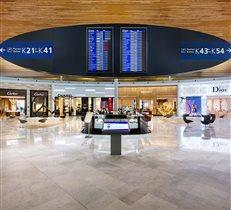 Аэропорты Парижа: электронное оформление tax free, больше магазинов и новый бесплатный лаунж