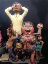Museo de Hogueras Аликанте