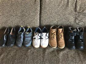 Обувь-37