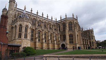 Тур по Лондону: 6 любимых мест королевской семьи
