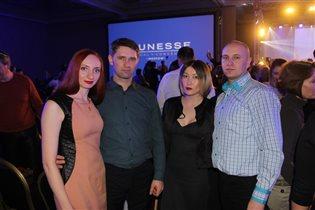 Региональная Конвенция Jeunesse в Москве 18 19 фев