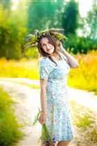 летнее и солнечное настроение