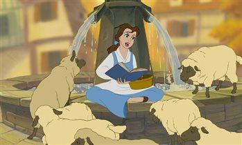 Конкурс для любознательных принцесс от Канала Disney