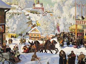 От «Малой масленицы» до «Прощеного воскресенья» москвичей ждут более 30 бесплатных экскурсий