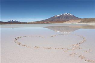Красоты Боливии от чистого сердца!