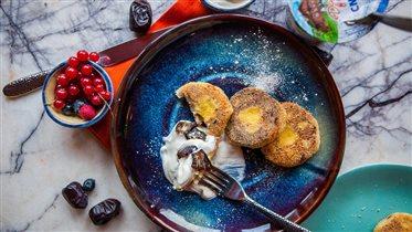 Сырники: рецепт с фото от шеф-повара Александра Белькевича