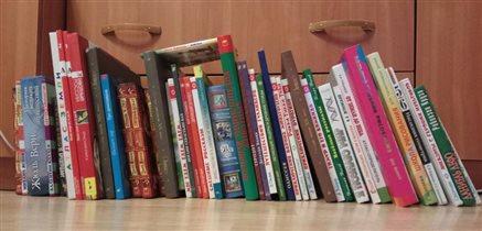 книги, отдаю