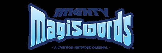 Премьера сериала «Могучие магимечи» на Cartoon Network