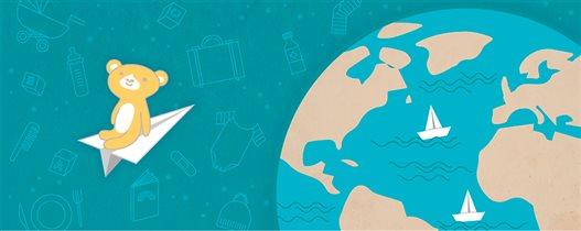 Авиабилеты для младенца: сколько придется заплатить
