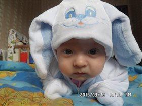 Фотоконкурс ''Мой малыш''