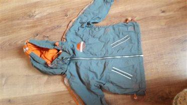 Куртка рост 104