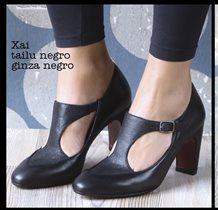 Чи_Xai Tailu Negro Ginza Negro