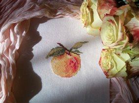 Персик от Алисы
