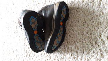 ботинки Тимберленд, размер 30