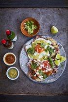 Мексиканская яичница: рецепт с фото - для тех, кто любит поострее