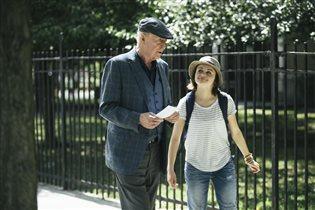 'Уйти красиво' - новая комедия о пенсионерах с Майклом Кейном и Морганом Фрименом