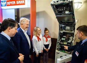 Финград в «Мастерславле»: мир бизнеса и финансов в руках детей!