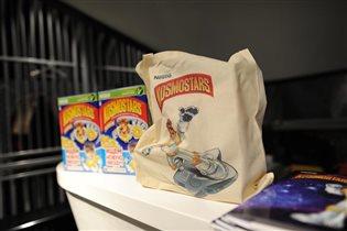 «Ищем новую звезду»: ваш ребенок на упаковке готовых завтраков Kosmostars