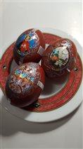 Пасхальные яйца 1.1