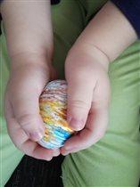 В детских руках